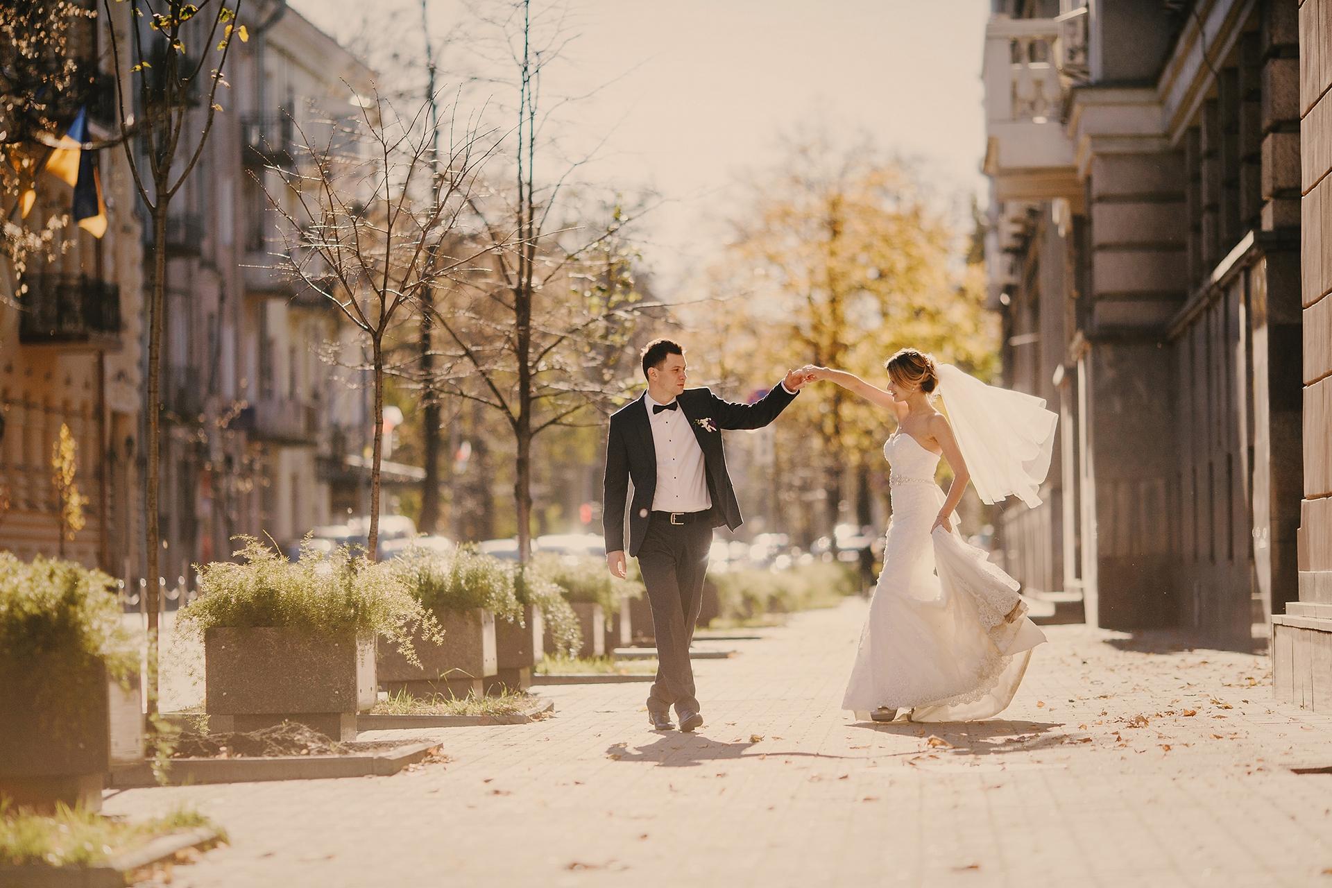 Professionnel film mariage pau